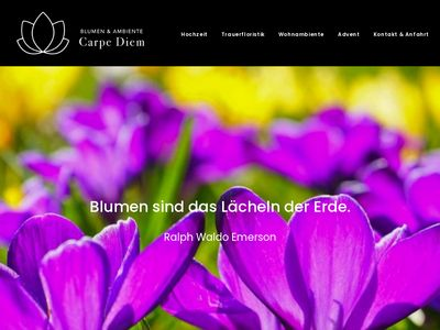 Blumen Krefeld Le Present