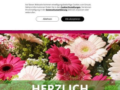 Blumenstudio Tomesch Heike
