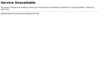 Blumen Bintig GmbH & Co. KG