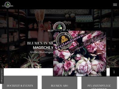 Blumenhaus Buhle