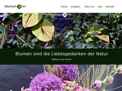 Blumen Jahn GmbH
