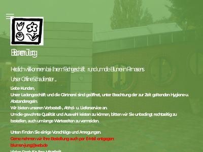 Grete Jung Gärtnerei