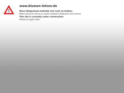 Blumen Lehner GmbH