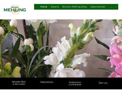 Firma H. Mehling