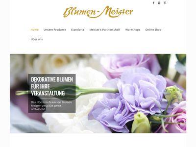 A + A Blumen Meister GmbH