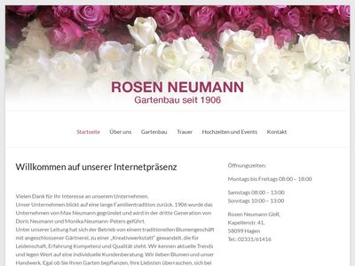 Rosen Neumann