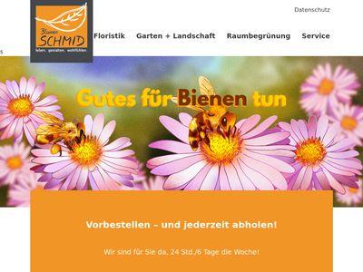 Blumen-Schmid GmbH