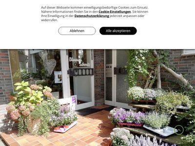 Blumen Schmitz