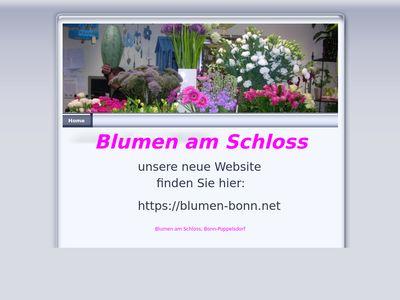 Blumen Am Schloss Uta Roth Blumengeschäft