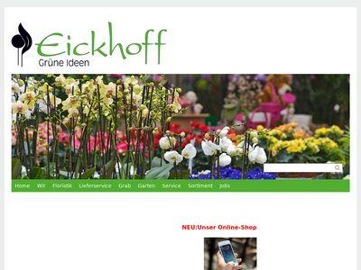 Blumen Eickhoff