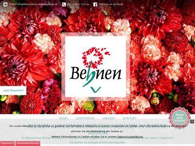 Blumen Design H. Jakesch