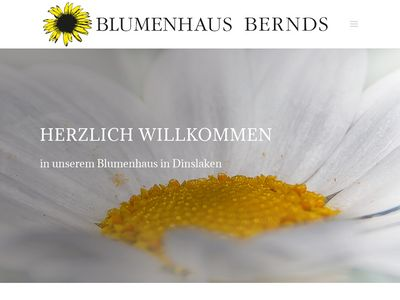 Blumenhaus Bernds