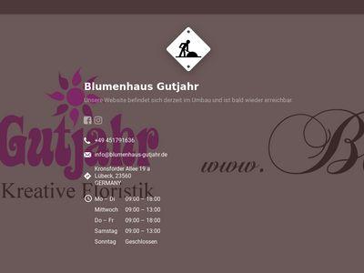 Blumenhaus Gutjahr