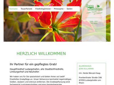 Blumenhaus Jean Kullmann