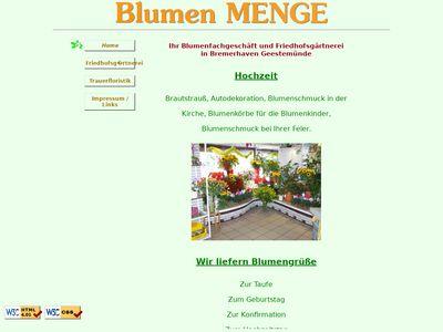 Blumenhaus Freund Marie-Luise Freund