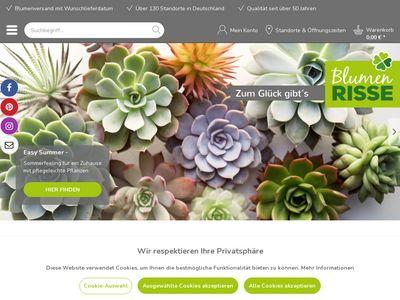 Jakob Becker - Ihr Florist GmbH