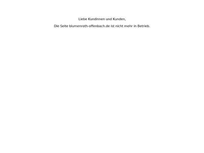 Blumen Roth Inhaberin Cornelia Roth