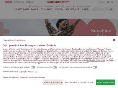 Blutsgeschwister Köln - La Kölsche Vita