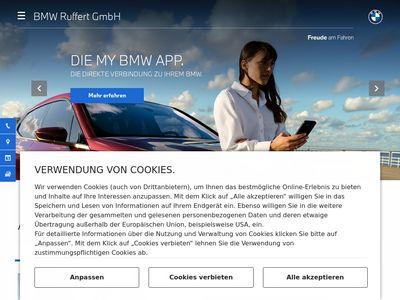 Autohaus Ruffert GmbH