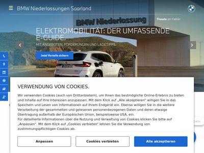 BMW Saarbrücken