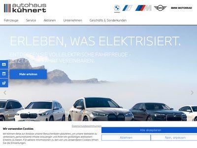 Autohaus Strauss GmbH Plauen