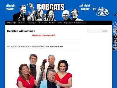 Bobcats Solingen