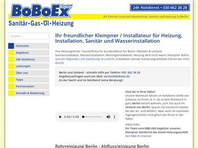Boboex GmbH