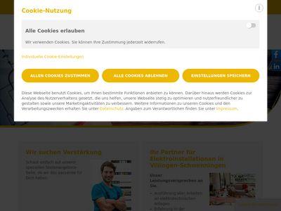 Bode + Christ Elektrotechnik GmbH