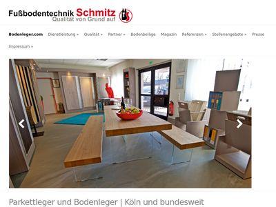 TEPPICH SCHMITZ GmbH
