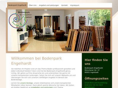 Bodenpark Engelhardt