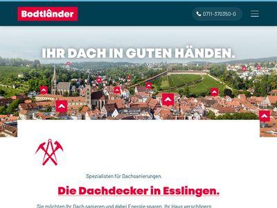 Bodtländer GmbH
