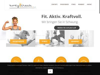 Bodycheck Fitness & Gesundheit