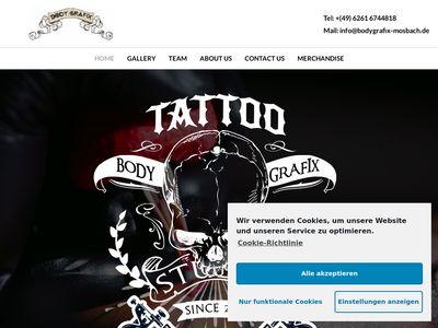 75 Inked Tattoo