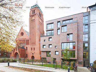 BLK2 Architekten