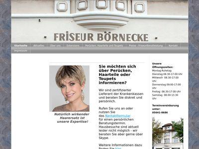 Heinz Börnecke GmbH + Co. KG