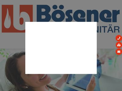 Bösener Heizungsbau und Kundendienst GmbH