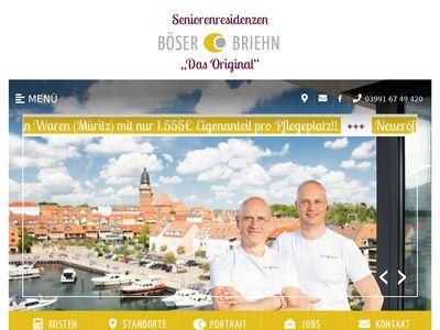 Böser & Briehn Pflege GmbH