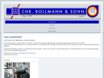 Chr. Bollmann & Sohn GmbH