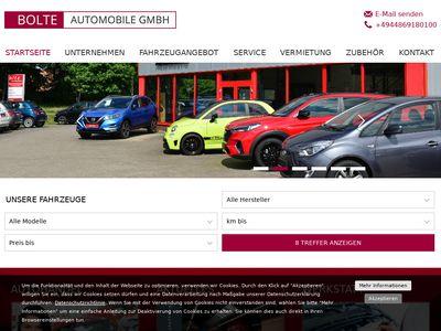 Bolte Automobil Vertriebs GmbH