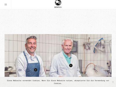 BONFILS Fleisch - Feinkost - Catering