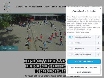Dietrich-Bonhoeffer-Realschule