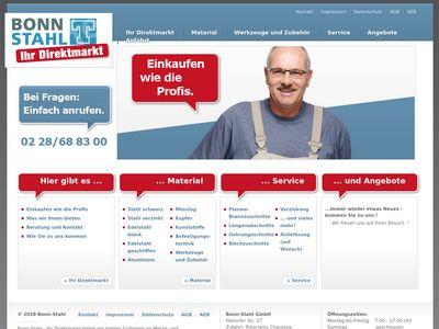 Bonn-Stahl GmbH