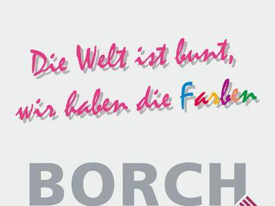 Borch Malereiwerkstätten
