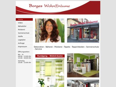 Borges Wohnträume