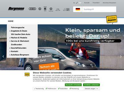 VW Borgmann