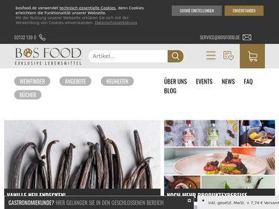 BOS FOOD GmbH