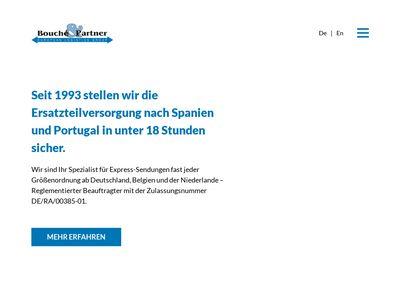 Bouché & Partner GmbH