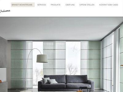 Brandt Raumausstattung