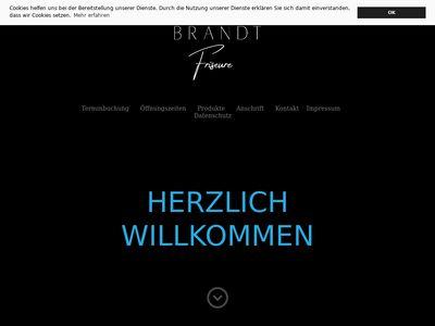 Brandt Friseure