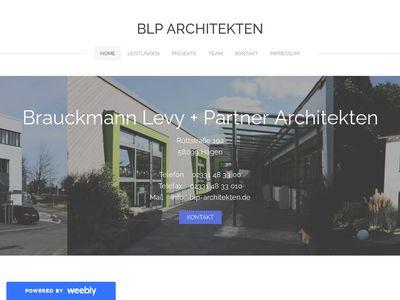 Architekt Dieter Brauckmann